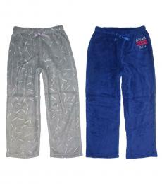 DKNY 2 Piece Pajama Pants Set (Little Girls)