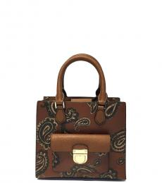 Luggage Brigette Small Satchel