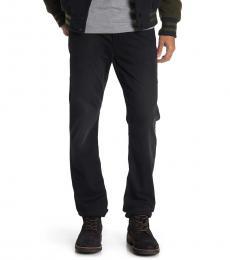 Black Slimmy Skinny Jeans