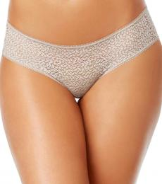 DKNY Natural Modern Lace Hipster Underwear