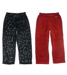 DKNY 2 Piece Pajama Pants Set (Girls)