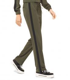 Michael Kors Ivy Track Pants