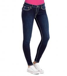 True Religion Lonestar Casey Super T Skinny Fit Jeans