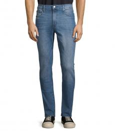 Bryce Parker Slim-Fit Jeans