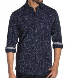 Midnight Classic Fit Arita Shirt