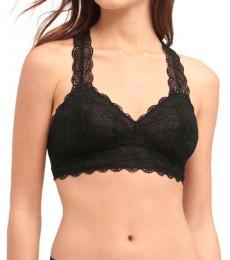 DKNY Black Lace Bralette