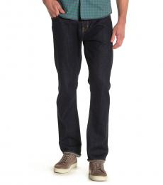 AG Adriano Goldschmied Highway Ives Straight Leg Jeans