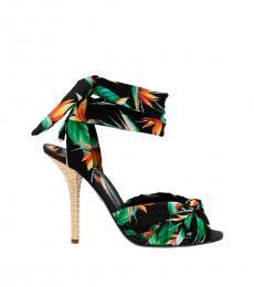 Multicolor Sterlitzia Heels
