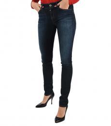 Emporio Armani Denim Stretch Denim Mischa Jeans