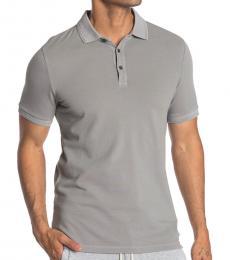 Michael Kors Grey Color Bloom Polo