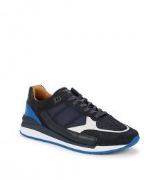 Hugo Boss Blue Element Runn Sneakers