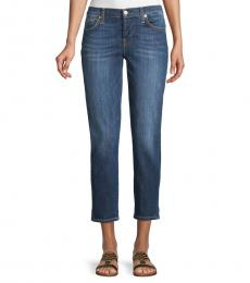 Cambridge Josefina Cropped Jeans
