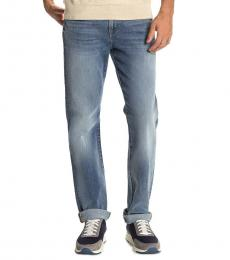 Pioneer Straight Leg Jeans