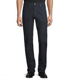 AG Adriano Goldschmied Midnight Tellis Modern Slim-Fit Pants