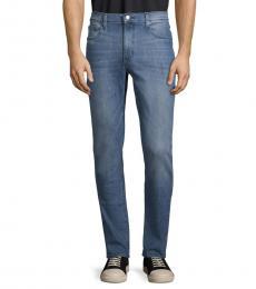 Michael Kors Bryce Parker Slim-Fit Jeans
