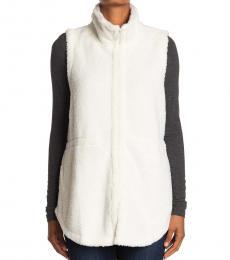 Tommy Bahama Cloud Plush Fleece Vest