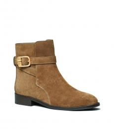 Tory Burch River Rock Brooke Ankle Boots