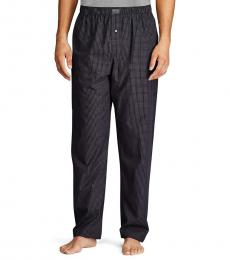 Ralph Lauren Plaid Soho Pajama Pants
