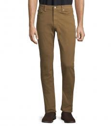 Husk Parker Slim-Fit Jeans