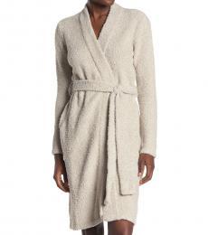 Off White Ana Robe