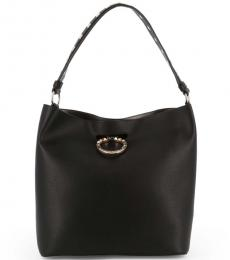 Black Ring Logo Large Hobo