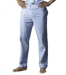 Ralph Lauren Andrew Striped Woven Pajama Pants