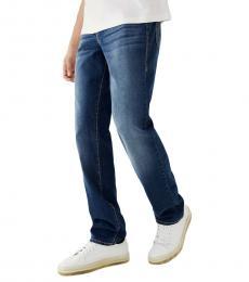 True Religion Blue Geno Big T Jean