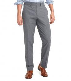 Dark Grey Thompson Dress Pants