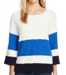 Deep River Crewneck Sweater Top