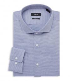 Blue Mark Sharp-Fit Dress Shirt