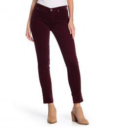Dcu Deep Prima Corduroy Skinny Pants