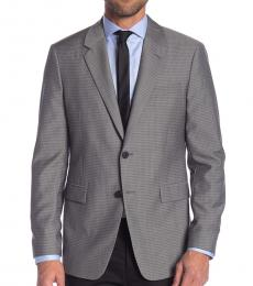 Grey Chambers Tailored Jacket