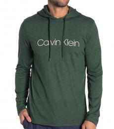Calvin Klein Mountain Long Sleeve Hoodie