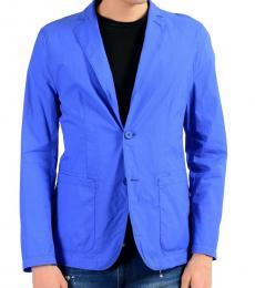 Royal Blue Packable Blazer