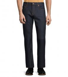 Caveat Clean Straight Leg Jeans