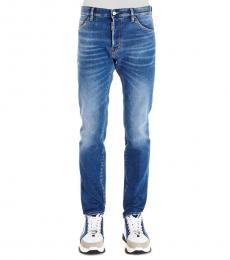 Blue Cool Guy Jeans