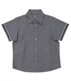 Self Stitch Boys Seek The Panda Shirt