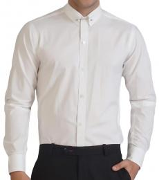 Self Stitch Classic White Shirt