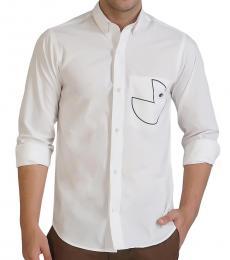 Self Stitch's Pac-Man Shirt