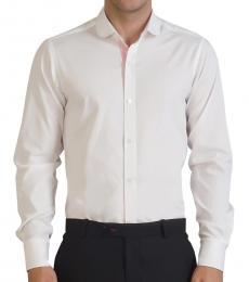 Self Stitch Dobby Textured Shirt