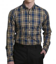 Self Stitch Nova Check Cotton Shirt