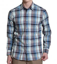Self Stitch Nova Snap Button Shirt