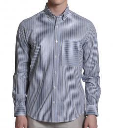 Self Stitch Stripe Block Shirt