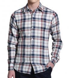 Self Stitch Yarn Dye Check Shirt