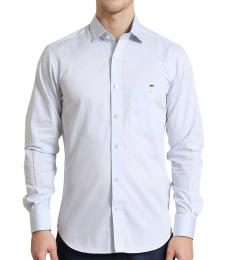 Self Stitch Spade Pocket Shirt