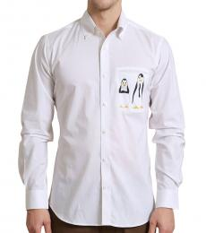 Self Stitch Club Penguin Shirt