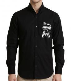 Self Stitch Call Of Duty Shirt