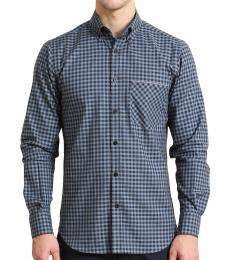 Self Stitch Criss-Cross Shirt
