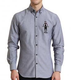 Self Stitch Boy Has No Name Shirt
