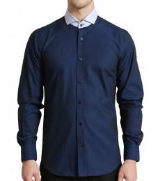 English Collar Shirt